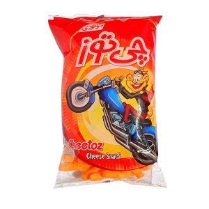 cheetoz motori cheese snack
