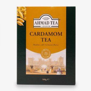 Té Cardamom 500g Ahmad Tea