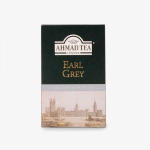 Té Earl Grey 500g Ahmad Tea