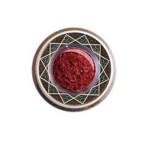 Azafran circular