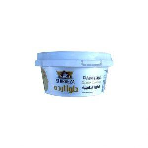 Crema de Sésamo 205g SHIRREZA