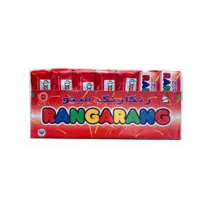 Galletas de colores 150g Madar