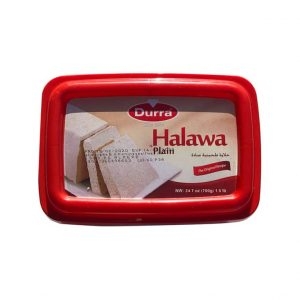 Halawa Halva 700g Durra