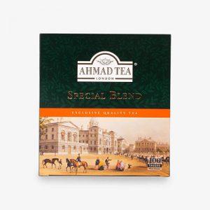 Té Special Blend 100 Unidades Ahmad Tea