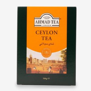Té Ceylon 500g Ahmad Tea