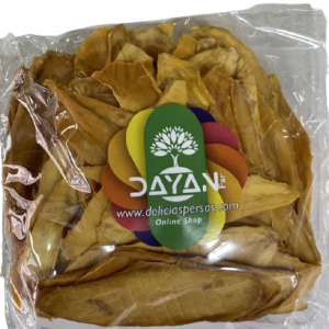میوه طبیعی ایرانی انبه 400 گرمی دایان