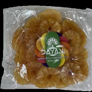 میوه طبیعی آناناس ایرانی 400 گرمی دایان
