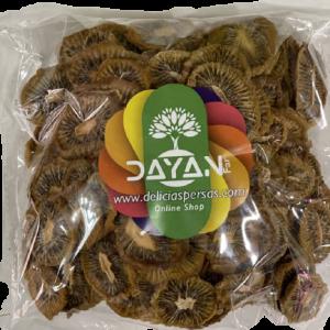 میوه طبیعی کیوی ایرانی 400 گرمی دایان