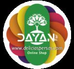 Delicias Persas